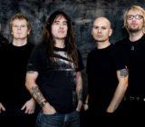 BRITISH LION: A fine settimana il nuovo album della band di Steve Harris degli Iron Maiden