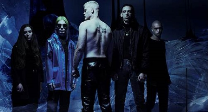 CODE ORANGE: Guarda il video 'Underneath' dal nuovo album in uscita il 13 marzo