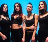 """KILLIN' BAUDELAIRE: a marzo il nuovo album """"Vertical Horizon"""" per la band italiana"""