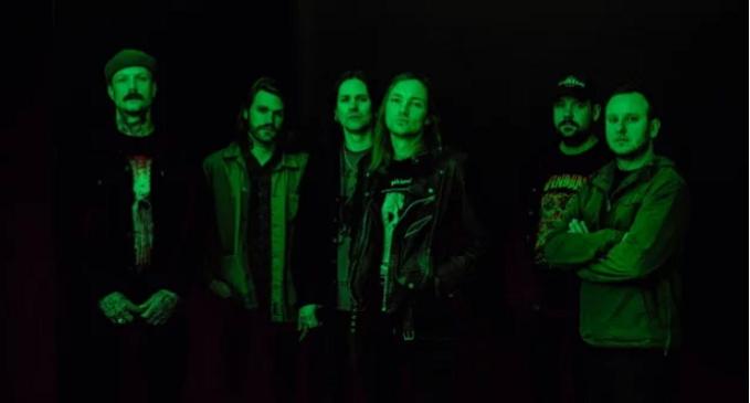 Klevertak - Ascolta il brano 'Crack Of Doom' dal nuovo album 'Splid' in uscita a febbraio