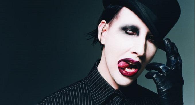 Auguri di buon compleanno a Marilyn Manson. Il reverendo oggi compie 51 anni