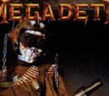 MEGADETH: Il 19 gennaio 1988 viene pubblicato l'album 'So Far, So Good... So What!'