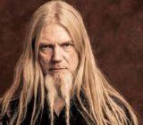 MARKO HIETALA: Guarda il video 'Voice of my Father', del bassista dei NIGHTWISH, dal nuovo album 'Pyre Of The Black Heart'