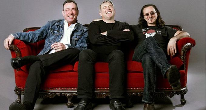 RUSH: Subito dopo la morte di Neil Peart, le vendite della band aumentate del 2000%