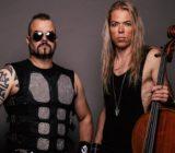 SABATON e APOCALYPTICA: Nasce una nuova collaborazione musicale ed ecco il video 'Angels Calling'