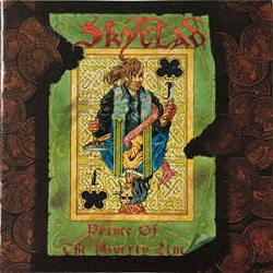 Skyclad - Pince of the Poverty Line