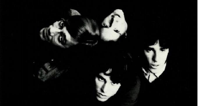 Il 4 gennaio 1967 viene pubblicato 'The Doors', debut album della band di Jim Morrison