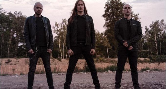 THE SPIRIT: Ascolta il brano 'Repugnant Human Scum' dal nuovo 'Cosmic Terror' in uscita fra 3 settimane