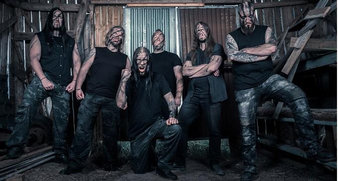 Verikalpa - Guarda il video di 'Talonväen Teuraat' dal nuovo album 'Tuoppitanssi' della folk metal band finlandese in uscita a febbraio