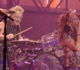 """AEROSMITH: la risposta della band alla denuncia del batterista: """"Joey Kramer non è più in grado di suonare"""""""