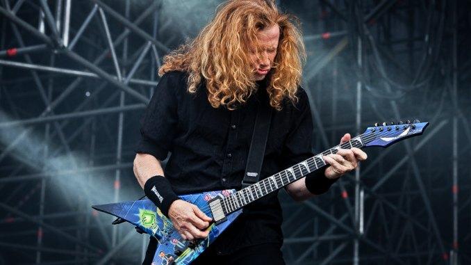 MEGADETH: ufficiale il loro ritorno sul palco dopo la malattia di Dave Mustaine