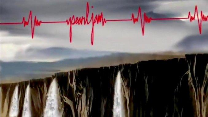 """PEARL JAM: il nuovo album si chiamerà """"Gigaton"""" e tratterà temi ambientali. La cover"""