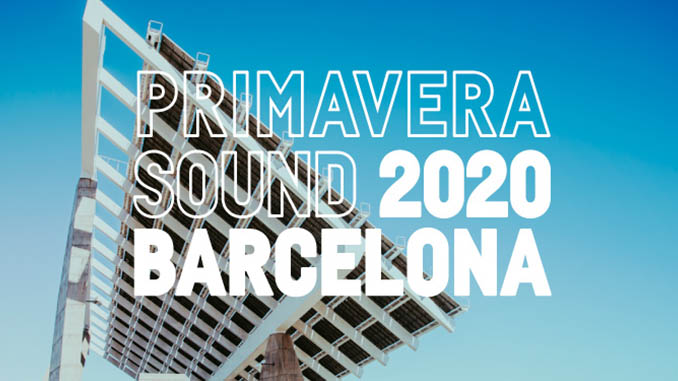 Primavera Sound 2020, torna finalmente il Rock con: Strokes, Bauhaus, Iggy Pop. La line-up completa
