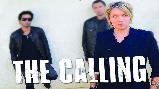 THE CALLING: due date in Italia a gennaio 2020