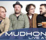 MUDHONEY: in concerto per una data in Italia ad ottobre