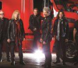 """BON JOVI: il nuovo singolo """"Limitless"""" tratto dal prossimo album in uscita a maggio """"Bon Jovi 2020"""""""