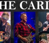THE CARDS, la band del chitarrista dei Saxon Paul Quinn a breve in Italia. Le date